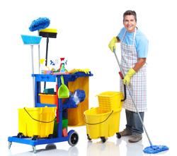 شركة تنظيف بالحائر